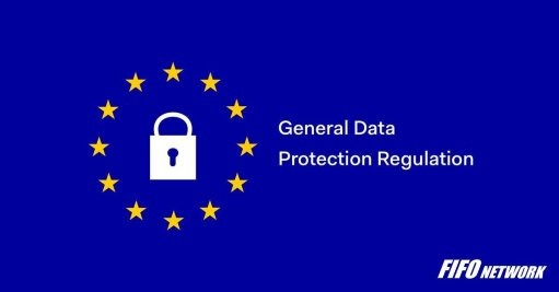 General Data Protection Regulation - FIFO Network
